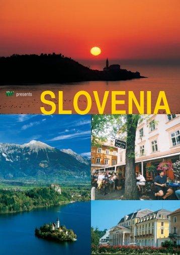 presents - The Slovenian Convention Bureau
