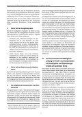 Die Kinderkrankheiten der Kreditfähigkeitsprüfung - Berner ... - Seite 5