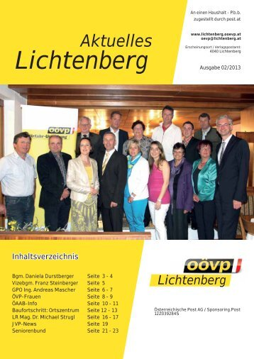 ÖVP Lichtenberg