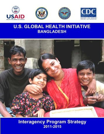 Download the Bangladesh GHI Strategy - Global Health Initiative