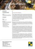 BODENSANIERUNG ChROmSChADEN, mEERANE - Strabag AG - Seite 2