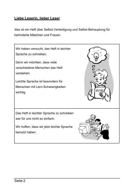 Was ist WenDo? - Verein-forum.de