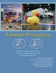 Exhibit - American Trucking Associations