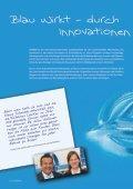 Imagebroschüre - Blau wirkt auf der Agritechnica 2013 - Lemken - Seite 2