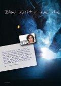 Imagebroschüre - Blau wirkt auf der Agritechnica 2013 - Lemken - Seite 6