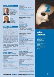 Download Programmbereich Kultur Gestalten - Volkshochschule im ...
