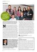 Download Wir - Ausgabe 3/2013 - SRH Hochschule Heidelberg - Page 2