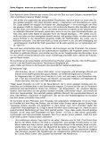 T-0060 - Die Menschheit überlebt nur, wenn sie zum ... - Heinz Kappes - Page 4
