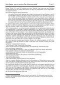 T-0060 - Die Menschheit überlebt nur, wenn sie zum ... - Heinz Kappes - Page 5