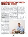 Den Hunger besiegen - Helvetas - Seite 5