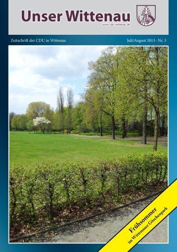 download - CDU Wittenau - CDU Reinickendorf