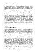 De yngste barnas medvirkning i barnehagen Ninni Sandvik - NTNU - Page 2