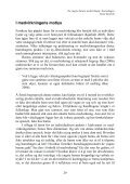 De yngste barnas medvirkning i barnehagen Ninni Sandvik - NTNU - Page 3