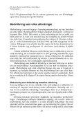 De yngste barnas medvirkning i barnehagen Ninni Sandvik - NTNU - Page 4
