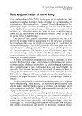 De yngste barnas medvirkning i barnehagen Ninni Sandvik - NTNU - Page 7