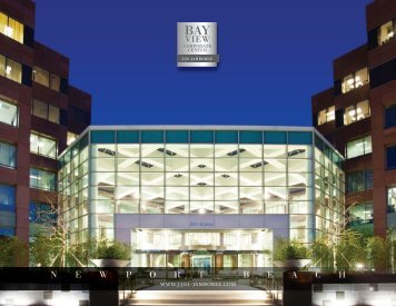 bayview corporate center - ATEP