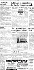Nurturing Leadership - The Pilot News - Page 3