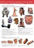 Rote Liste der gefährdeten Kulturgüter aus Mittelamerika und Mexiko - Page 5