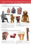 Rote Liste der gefährdeten Kulturgüter aus Mittelamerika und Mexiko - Page 6