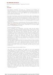 Zum Beitrag als PDF (53 KB) - Trau dich!