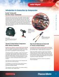 Tools for industrial electrical applications - Page 4