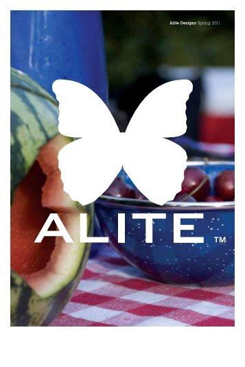 Alite Designs Spring 2011