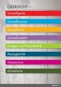 Der Experte - Schweißhandwerk - Zweygart - Page 3
