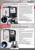 Der Experte - Schweißhandwerk - Zweygart - Page 6