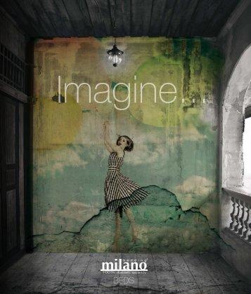 Beds Catalogue - MilanoBedding