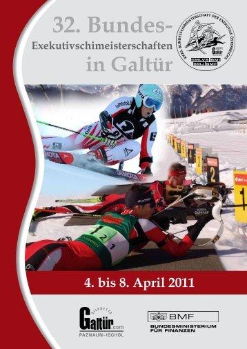 32. Bundes- - Austria Skiteam