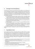 Regelwerk corporates prime (PDF-File 300 KB) - Wiener Börse - Page 6