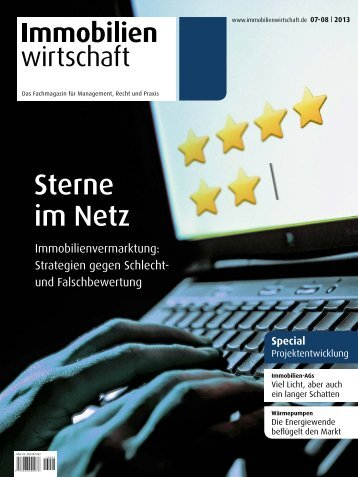 Sterne im Netz - Haufe.de