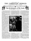 Christian Herald and Signs of our Times. Volume 27 No. 4 - Page 3