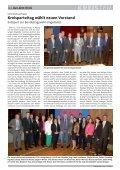 CDU Intern Ausgabe Oktober 2013 - CDU Kreisverband Ludwigsburg - Page 5
