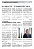 CDU Intern Ausgabe Oktober 2013 - CDU Kreisverband Ludwigsburg - Page 7