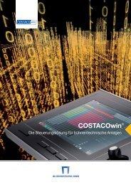 COSTACOwin - SBS Dresden Gmbh & Co. KG