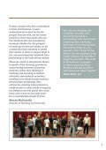 View Parents' Day brochure - Bedales Schools - Page 7