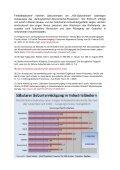 Mehr Kinder durch mehr Wohlstand? Zweifelhafte neue Theorien - Page 3