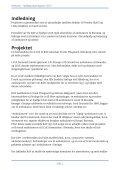 Rwanda Opfølgningsrapport 2013 - Redder af Verden - Page 2