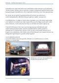 Rwanda Opfølgningsrapport 2013 - Redder af Verden - Page 5