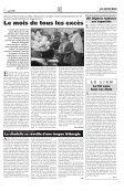 Les promesses non tenues du ministre - AlgerHebdo - Page 3