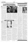 Les promesses non tenues du ministre - AlgerHebdo - Page 4
