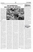 Les promesses non tenues du ministre - AlgerHebdo - Page 5