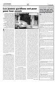 Les promesses non tenues du ministre - AlgerHebdo - Page 6