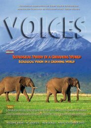 voices-2013-2&3 - EATWOT's International Theological Commission