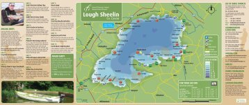 Lough Sheelin Angling Guide - Fishing in Ireland
