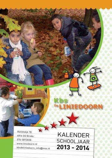 downloaden - Kbs De Liniedoorn