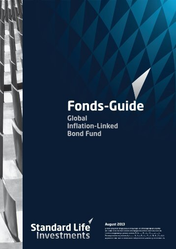Fonds-Guide - Standard Life Investments