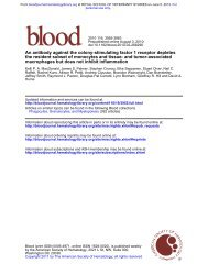 macrophages but does not inhibit inflammation the resident subset ...