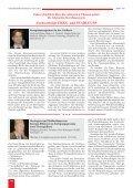 Rückblick auf die 57. Österreichische Gießereitagung - Verein ... - Page 6